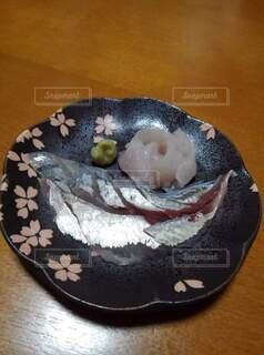 釣果を肴にの写真・画像素材[4919684]
