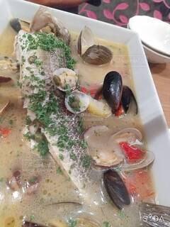魚料理の写真・画像素材[4777248]