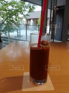 神楽坂のカフェの写真・画像素材[4813494]