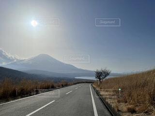 世界遺産 富士山の写真・画像素材[4768864]
