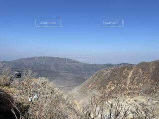 山頂からの眺めの写真・画像素材[4768872]