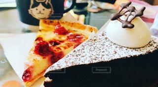ケーキの写真・画像素材[4769153]