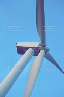 青空と風の写真・画像素材[4781300]
