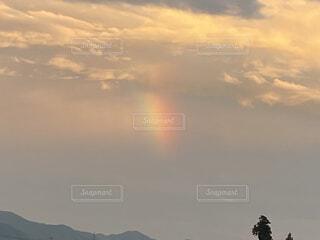 空の雲の群の写真・画像素材[4769594]