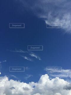 空の写真・画像素材[214752]