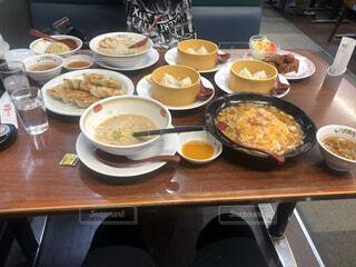 大食いの写真・画像素材[4775801]