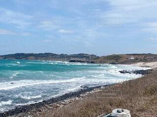 海だーの写真・画像素材[4775851]