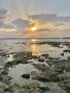 宮古島隠れスポット2の写真・画像素材[4776512]