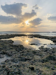 宮古島海の写真・画像素材[4776513]