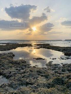 鏡海の写真・画像素材[4776514]
