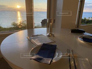 与論島のリゾートホテルの写真・画像素材[4769808]
