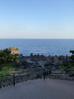 城ヶ崎海岸の写真・画像素材[4770188]