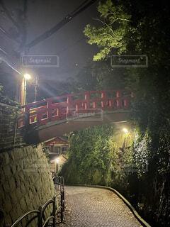 江ノ島の街灯の写真・画像素材[4771571]