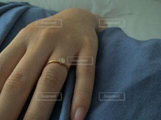 プロポーズの写真・画像素材[4771522]