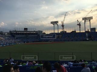 No.214343 野球