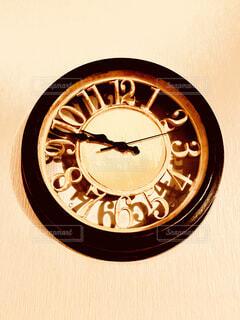 壁時計の写真・画像素材[4785571]
