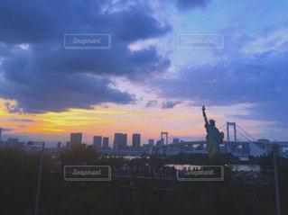 風景の写真・画像素材[214661]