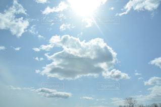 空の写真・画像素材[214709]