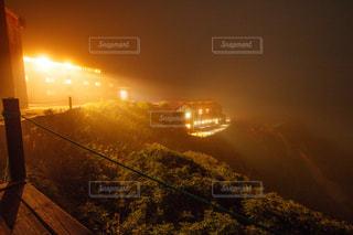 夜景の写真・画像素材[215063]