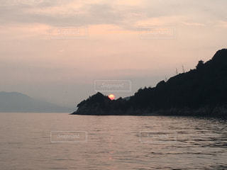 海の写真・画像素材[215078]