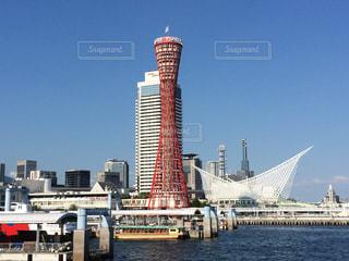 神戸の風景の写真・画像素材[215562]