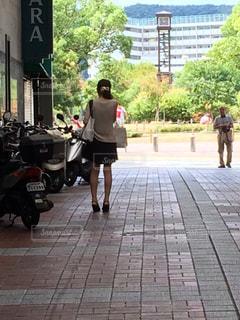 湊川公園の写真・画像素材[215563]