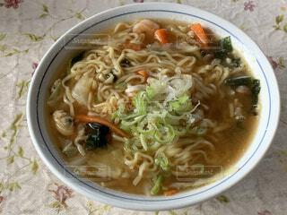 スープのボウルの写真・画像素材[4799808]