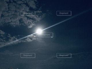 月の写真・画像素材[1637100]