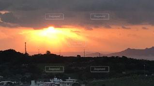 夜明けの写真・画像素材[1670282]