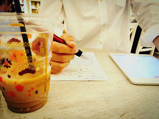 カフェの写真・画像素材[221002]