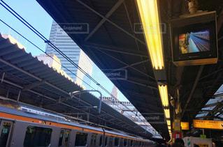 駅の写真・画像素材[321286]