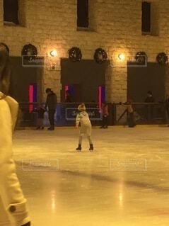 スケートの写真・画像素材[4810494]