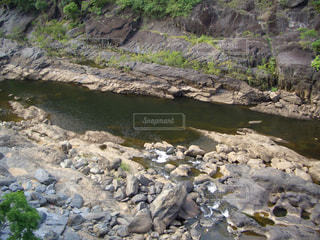 川の写真・画像素材[230773]