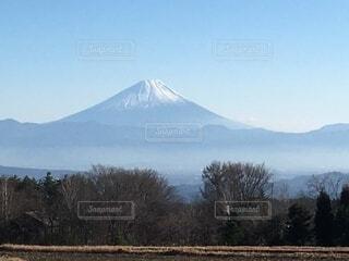 富士山の写真・画像素材[4822106]