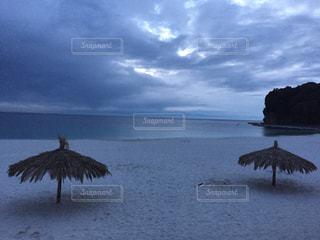 海の写真・画像素材[217359]