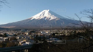 富士山の写真・画像素材[4816490]