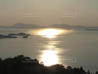瀬戸内海の写真・画像素材[1003726]