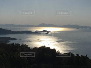 瀬戸内海の写真・画像素材[1003761]