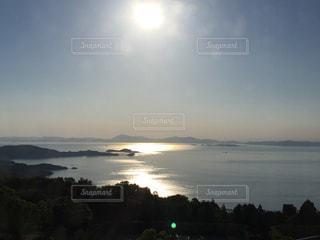 瀬戸内海の写真・画像素材[1003762]