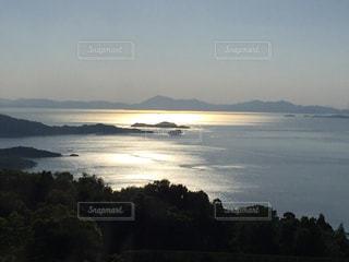 瀬戸内海の写真・画像素材[1003764]