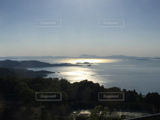 瀬戸内海の写真・画像素材[1003765]