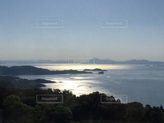 瀬戸内海の写真・画像素材[1003766]