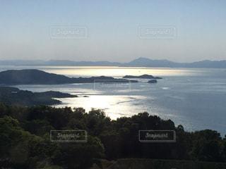 瀬戸内海の写真・画像素材[1003767]