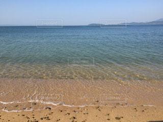 瀬戸内海の写真・画像素材[1003807]