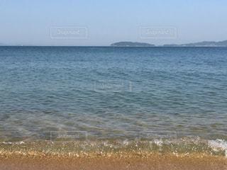 瀬戸内海の写真・画像素材[1003808]