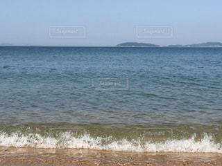 瀬戸内海の写真・画像素材[1003809]
