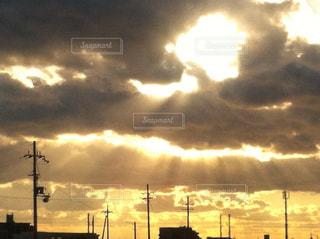 空の写真・画像素材[1005490]