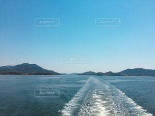 瀬戸内海の写真・画像素材[1006643]