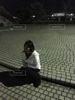 女性の写真・画像素材[328094]