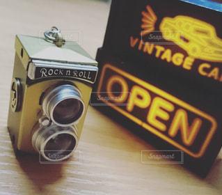 カメラ - No.579334